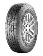 Opony Continental ContiCrossContact ATr 235/70 R16 106H
