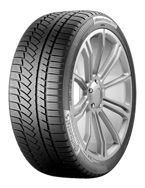Opony Continental ContiWinterContact TS850P 205/55 R17 91H