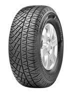 Opony Michelin Latitude Cross 245/70 R17 114T
