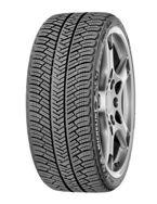 Opony Michelin Pilot Alpin PA4 265/40 R19 98V