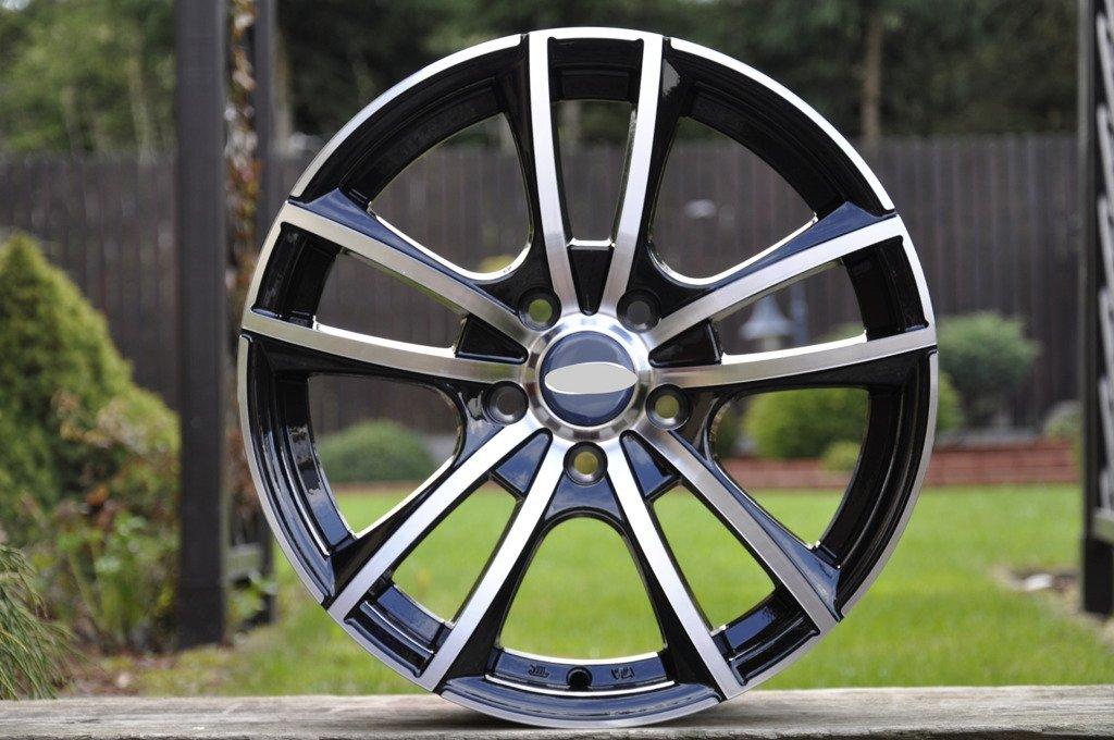 Felgi 16 5x115 Opel Astra Iv J Antara Zafira Rf20