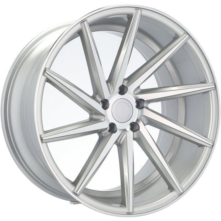Felgi Aluminiowe Toyota Auris