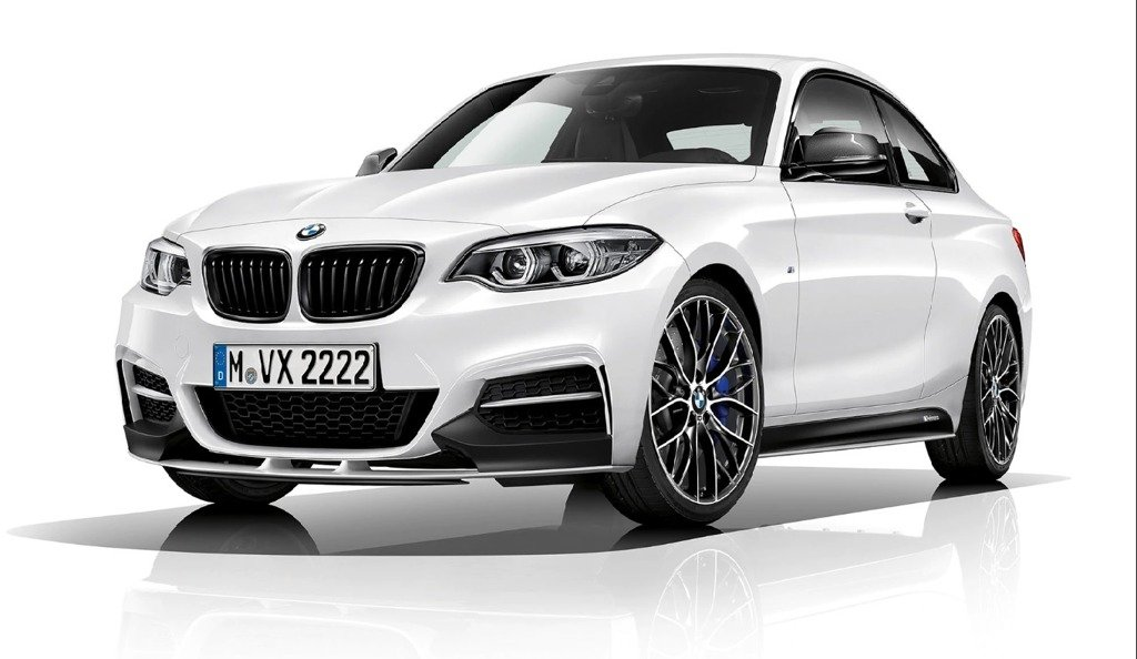 FELGI 18 BMW F22 3 E90 E91 F30 F31 F34 4 F32 5 F10