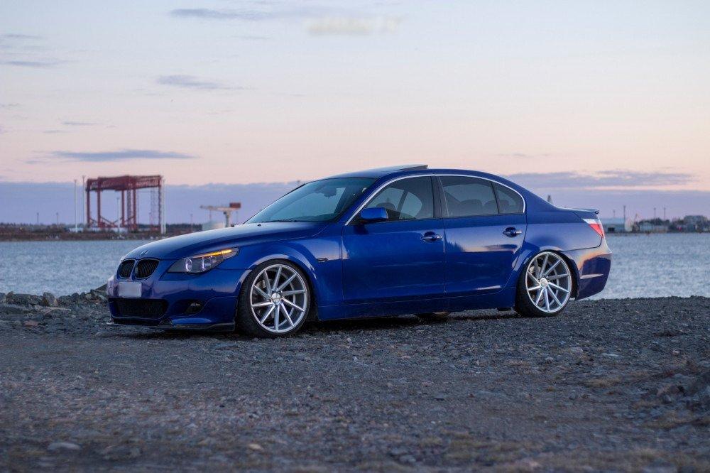 FELGI 19' 5X120 BMW 4 F32 5 E60 F10 7 F01 X4 X5 X6