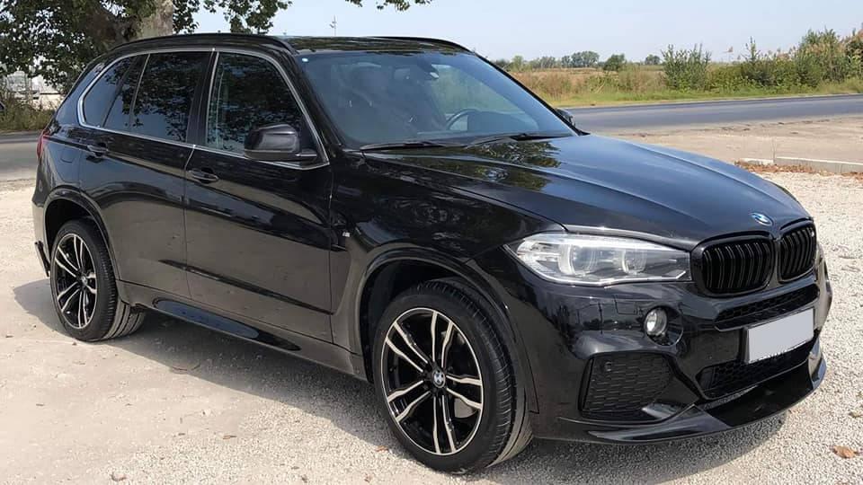 FELGI BMW 21' BMW X4 F26 X5 E70 F15 X6 E71 E72 F16