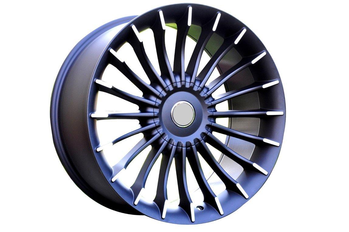 Felgi 18'' 5x120 BMW 3 E90 F30 4 F32 5 E60 F10 F11