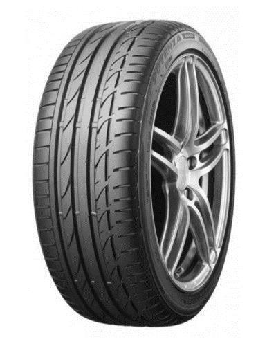 Opony Bridgestone Potenza S001 255/35 R19 92Y