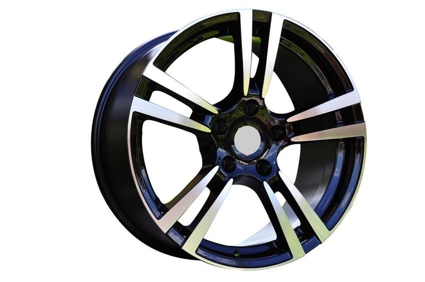 NOWE FELGI 20'' 5X130 PORSCHE Cayenne AUDI Q7 VW