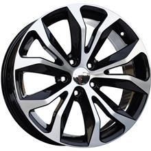 DISKY 18' 5X114,3 LEXUS NX RX RC IS 200 250 300 GS