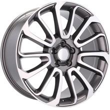 DISKY 19 5x108 VOLVO V40 V60 70 S90 XC60 XC70 XC90