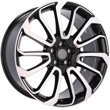 DISKY LAND ROVER DISCOVERY RANGE ROVER 20'' 5x120