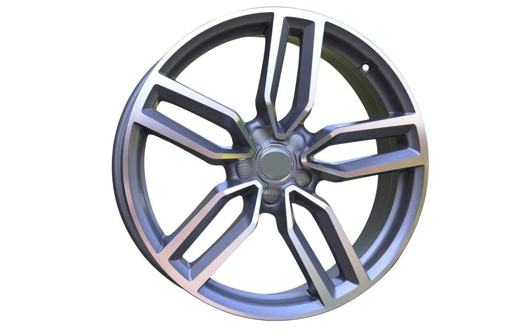 DISKY 18'' 5X112 AUDI A3 A4 S4 A6 S6 A7 VW B7 B8