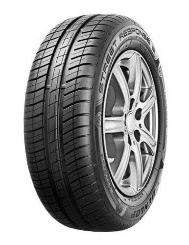 Opony Dunlop SP Streetresponse 2 175/70 R14 84T